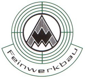 Feinwerkbau - Image: Feinwerkbau