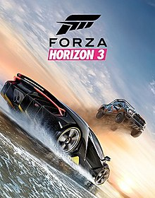 Forza horizon 3 wikipedia forza horizon 3 from wikipedia malvernweather Choice Image