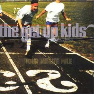 Four Minute Mile - Image: Four Minute Mile Remastered