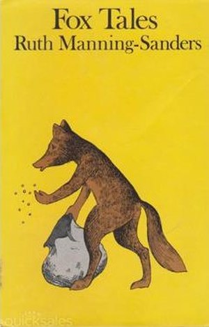 Fox Tales - First edition