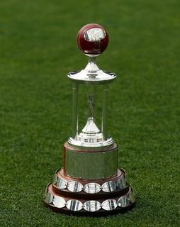 Frank Worrell Trophy