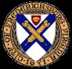 Oficiala sigelo de Fredericksburg, Virginio