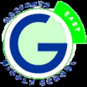 Gosforth East Middle School - Image: Gems badge
