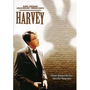 Harvey (1996 film) - Image: George Schaefer's Harvey