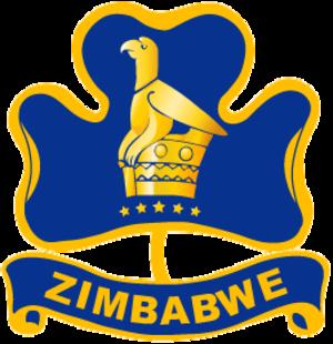 Girl Guides Association of Zimbabwe - Image: Girl Guides Association of Zimbabwe