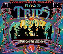 Grateful Dead - Road Trips Volume 3 Number 3.jpg
