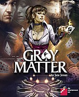 Picture of a game: Gray Matter