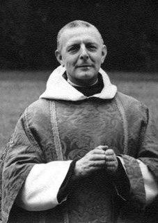 Gregory Dix English Benedictine monk