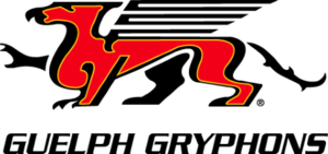 Guelph Gryphons - Image: Guelph Gryphons