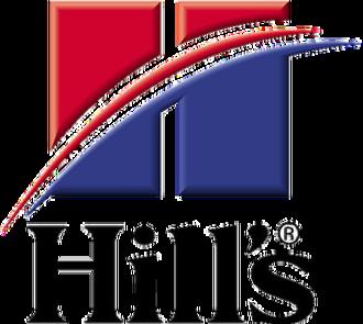 Hill's Pet Nutrition - Image: H Ill's Pet Nutrition logo