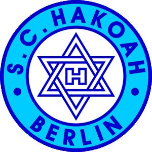 Hakoah Berlin - Image: Hakoah Berlin