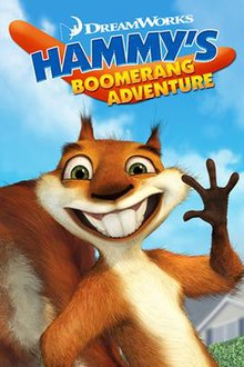 Over the hedge release date