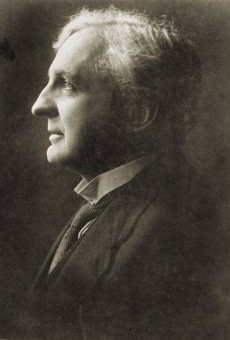 Darnley Naylor - Image: Henry Darnley Naylor