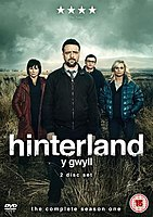 Picture of a TV show: Hinterland