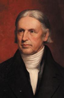 Hosea Ballou American Universalist minister (1771–1852)