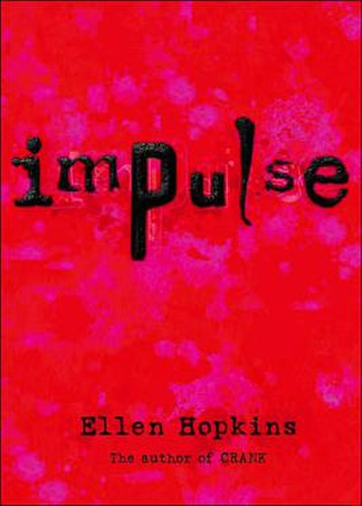 Picture of a book: Impulse