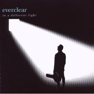 In a Different Light (Everclear album) - Image: In a Different Light (Everclear album)