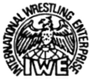 International Wrestling Enterprise - Image: International Pro Wrestling