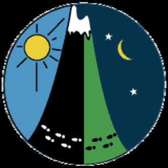 International Rogaining Federation - Image: International Rogaining Federation logo