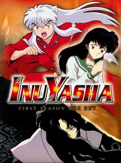 <i>Inuyasha</i> (season 1) Season of television series