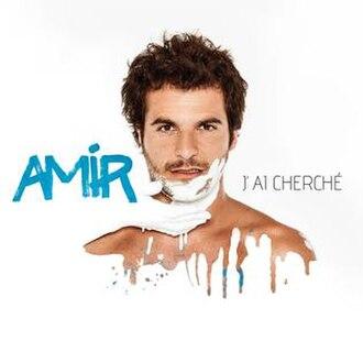 Amir - J'ai cherché (studio acapella)