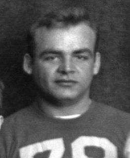 Jack Carpenter (American football)