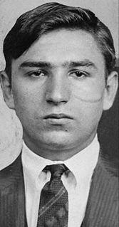 Jacob Orgen American mobster