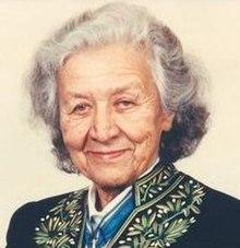 Жаклин де Ромийи умер 2010.jpg
