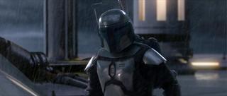 Jango Fett fictional character in the Star Wars universe