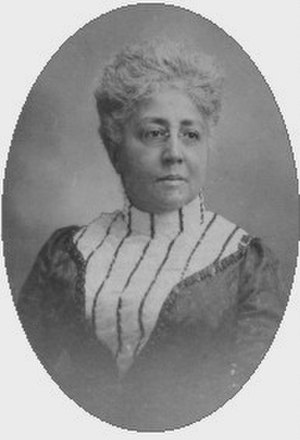 Josephine St. Pierre Ruffin - Image: Josephine ruffin