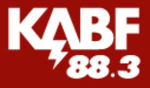 KABF - Image: KABF883logo