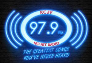 KCJV-LP - Image: KCJV LP 2016