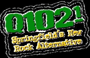 KQRA - Image: KQRA FM