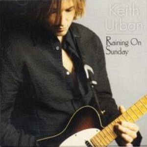 Raining on Sunday - Image: KU Raining Sunday single