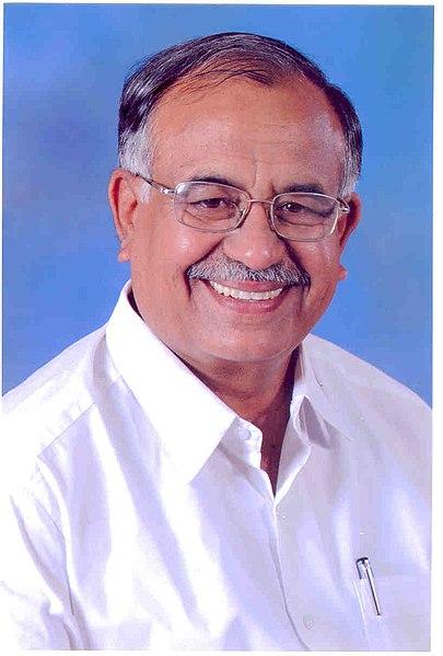 கே.தங்கவேல் MLA