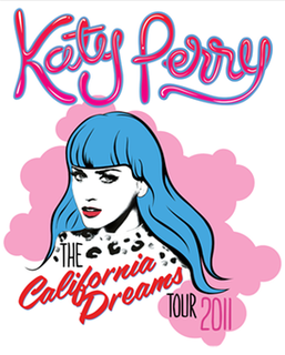 California Dreams Tour concert tour