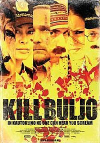 Kill Buljo: ze film film streaming