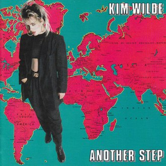 Another Step - Image: Kim Wilde Another Step