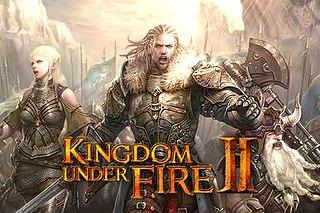 <i>Kingdom Under Fire II</i>