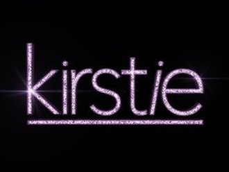 Kirstie (TV series) - Image: Kirstie title card