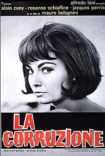 <i>Corruption</i> (1963 film)