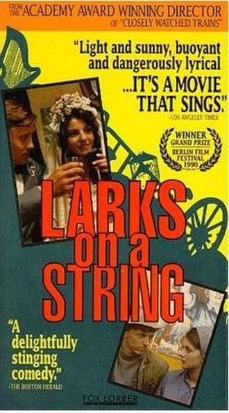 Larks on a String - Image: Larks on a String