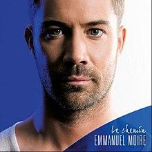 Le chemin (Emmanuel Moire album) httpsuploadwikimediaorgwikipediaenthumb5