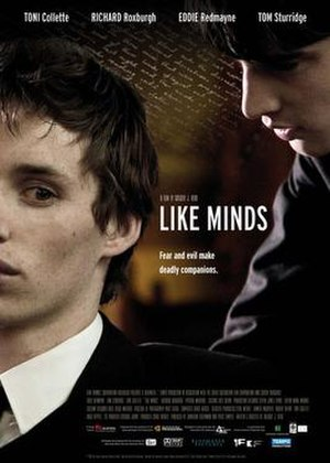 Like Minds - Like Minds film poster