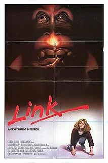 <i>Link</i> (film) 1986 film by Richard Franklin