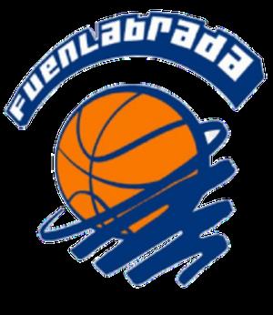 Baloncesto Fuenlabrada - Image: Logo of Baloncesto Fuenlabrada