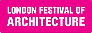 London Festival of Architecture - Image: London Festival of Architecture Logo