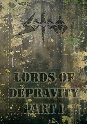Lords of Depravity Part I - Image: Lords of Depravity Part I
