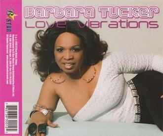 Love Vibrations - Image: Love Vibrations
