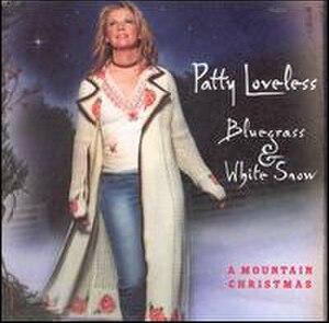 Bluegrass & White Snow: A Mountain Christmas - Image: Loveless bgws
